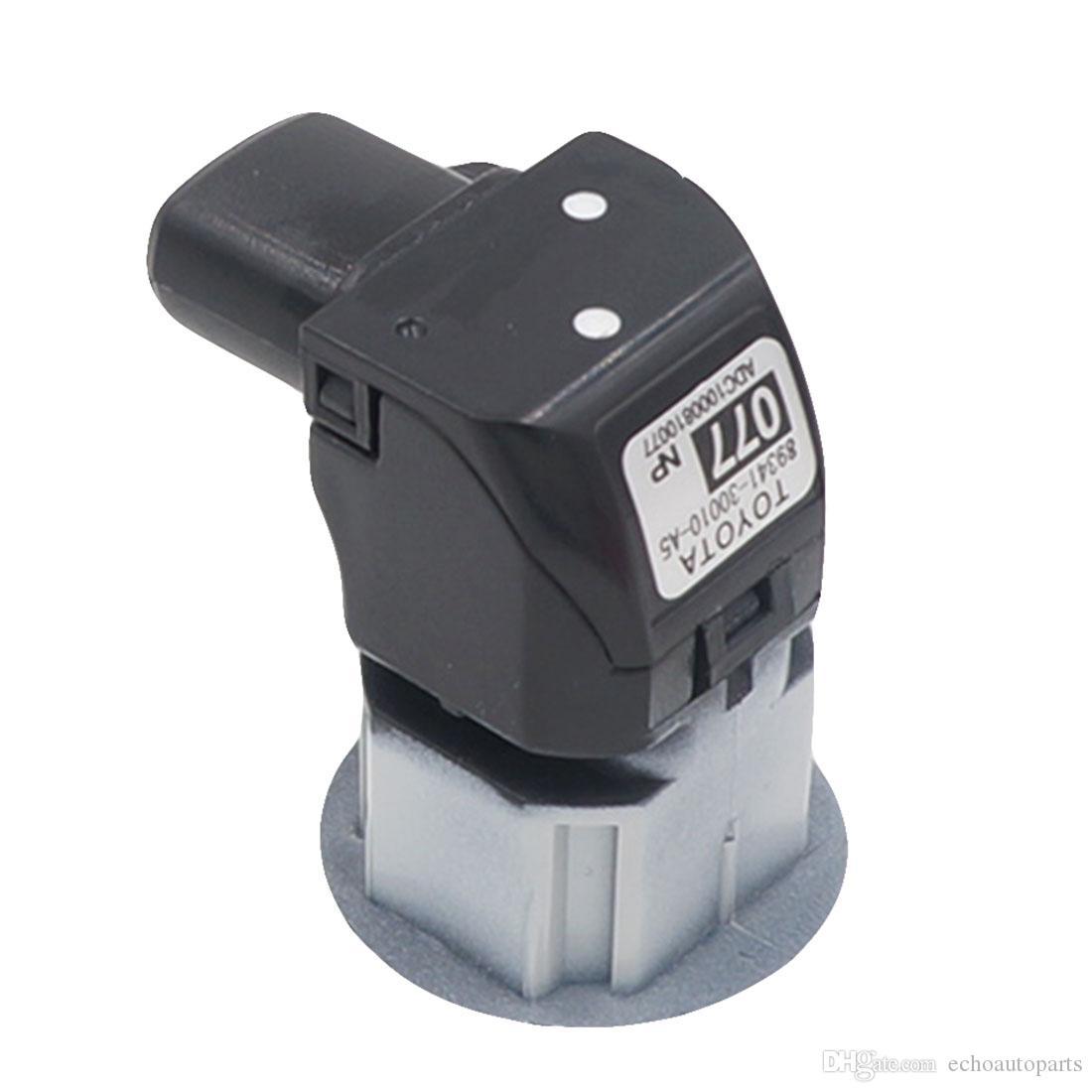 Qualitäts-Auto-Original-Fabrik-Sensor-Rück Parkplatz PDC Sensor 89.341-30.010-A5 für LEXUS GS300 GS350 GS430 IS250