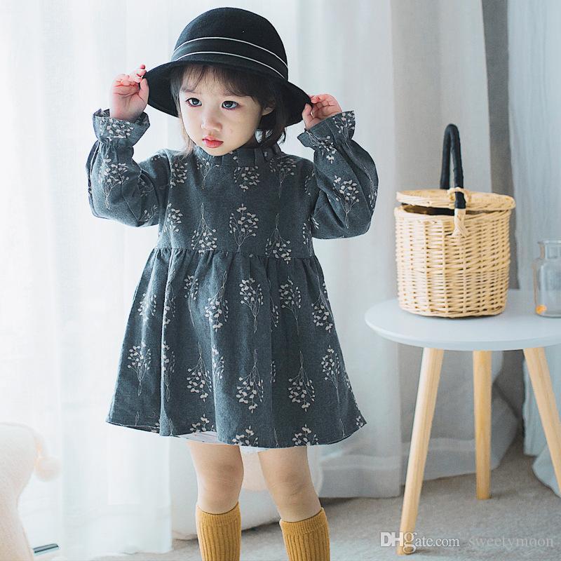 Robe bebe fille fete hiver