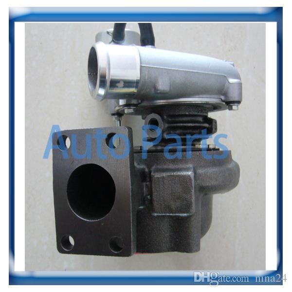 GT2049S turbocompresseur pour moteur Perkins Industrial Gen 1103A 3.3L 2674A421 754111-5007S 754111-0007