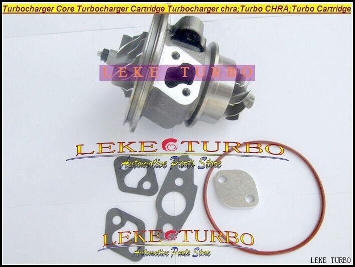 Turbocharger Core Turbocharger Cartridge Turbocharger CHRA Turbo CHRA TURBO Cartridge Toyota (3)