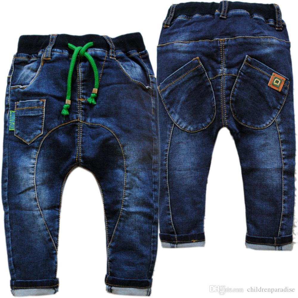 Balloon Pants For Boys Jeans