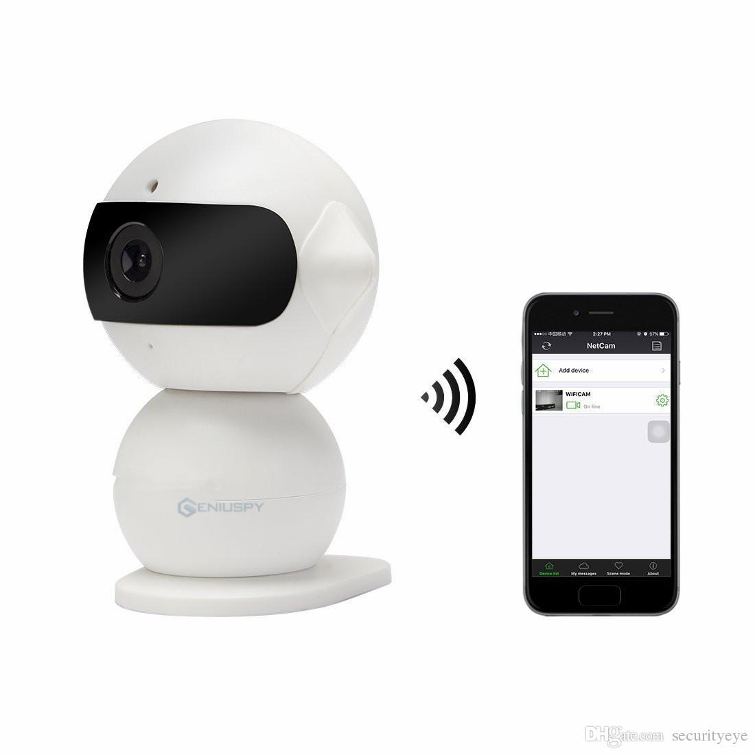 AtHome Camera: maison sécurité