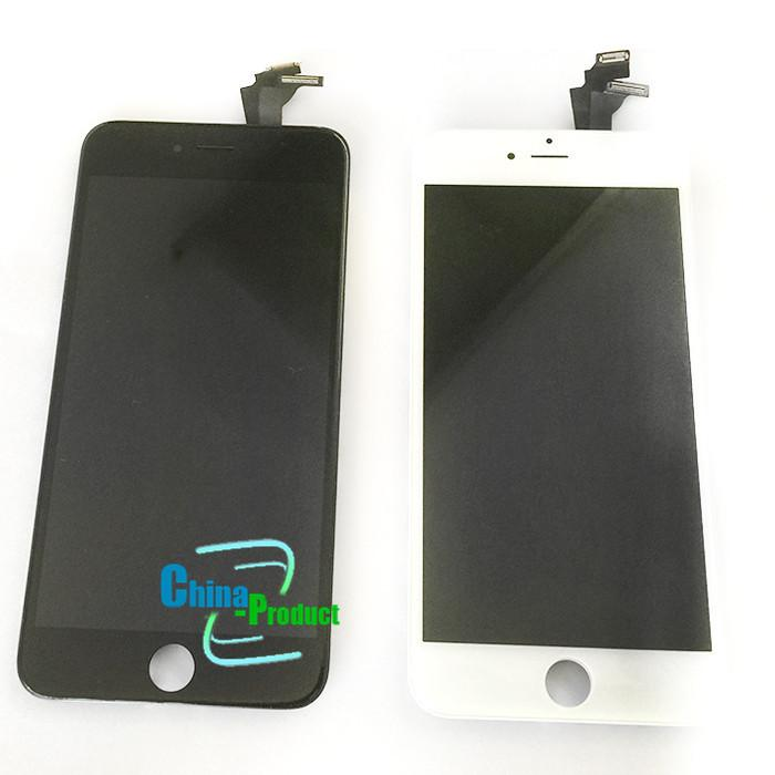 LCD Display 4.7 inch iPhone 6 iPhone6 plus Touch Screen Digitizer A Quality for iPhone6 Plus 5.5 inch Free Ship