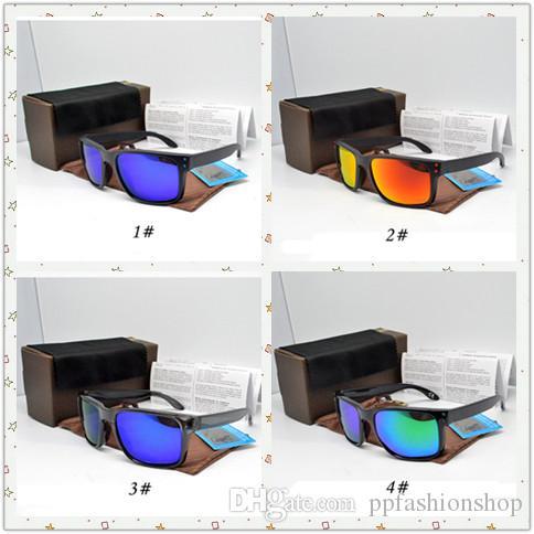 Gafas de sol 9102, gafas de sol polarizadas, traje TR90 UV400, gafas de sol de alta calidad 2017 al por mayor
