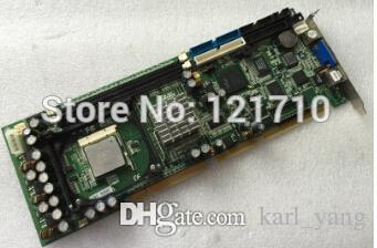 Industrial equipment motherboard IBS820H 845gv full-sizes cpu card
