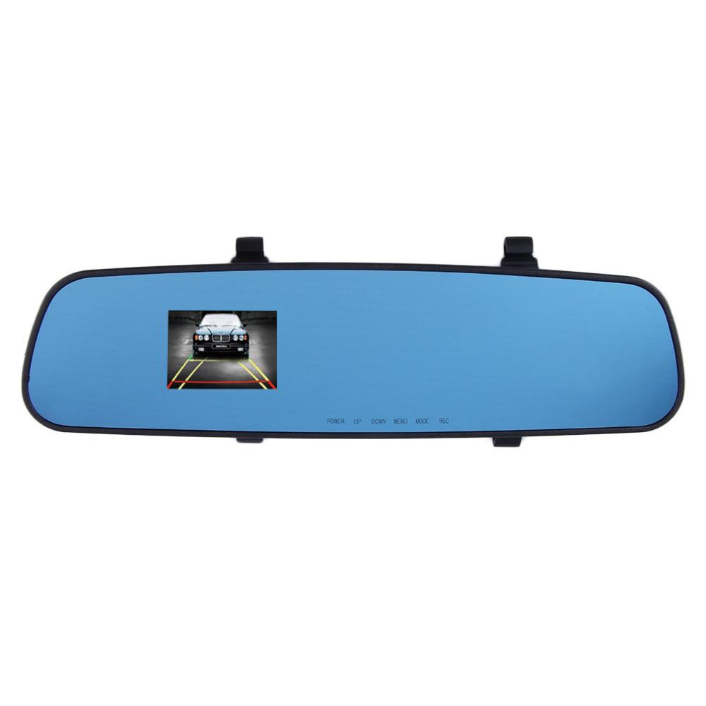 Vista posteriore 1280 * 720 HD 120 gradi 2.4