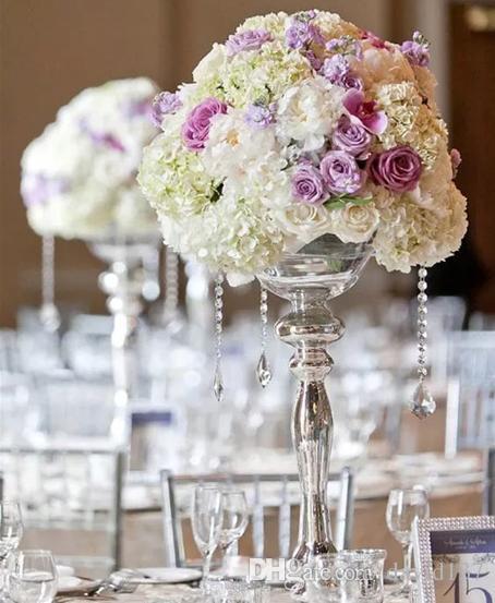 ГОРЯЧАЯ ПРОДАЖА мычка Свадебное украшение Цветочная подставка