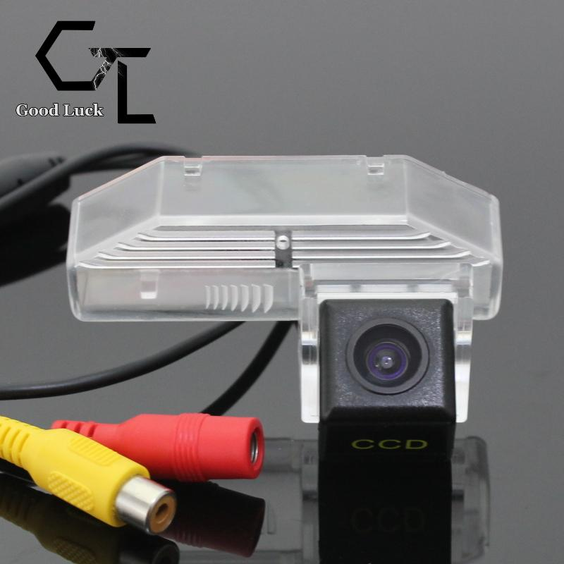 For Mazda M6 Mazda6 Ruiyi RX-8 2008 ~ 2013 Wireless Car Auto Reverse CCD HD Rear View Camera Parking Assistance
