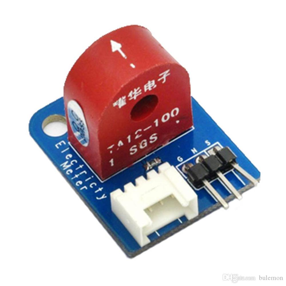 Analog Ac Current Transforme 5a Sensor Module 3p 4p Pir Interfacing With Arduino Interface For Online 899 Piece On