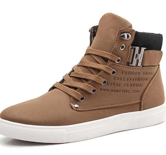 Medium Top Fashion Ankle Boots for Men sale store zE9SASs