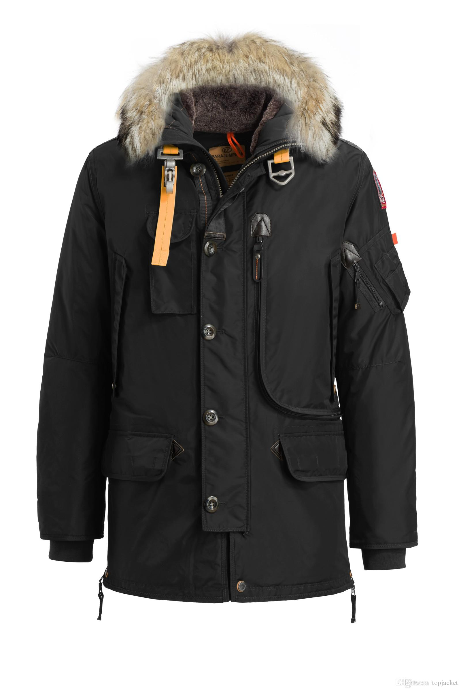 parajumper coat sale