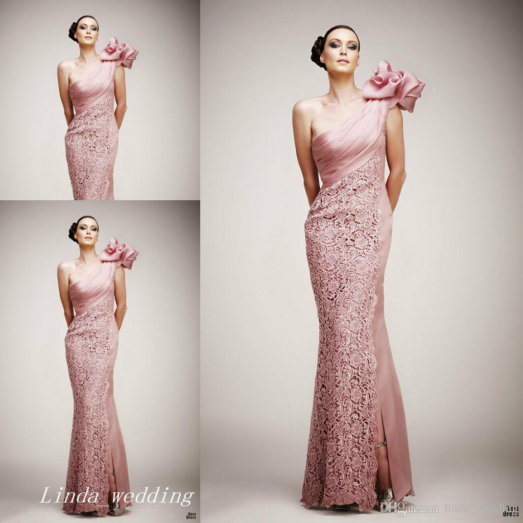 Compre Nuevo Vestido De Noche Tony Ward Alta Costura Sirena Un ...