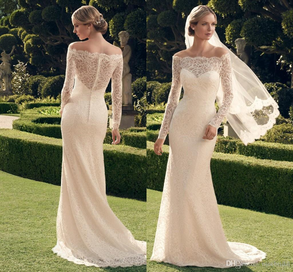 Long sleeve mermaid wedding dresses for women sexy summer garden long sleeve mermaid wedding dresses for women sexy summer garden off shulder lace cheap bridal gowns 2018 backless wedding gowns lace wedding dresses 2018 junglespirit Image collections