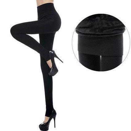 Venda quente da moda das Mulheres de Lã leggings quentes Mulheres de veludo de inverno de Alta elástico de Alta cintura legging grossas finas leggins calças Passo