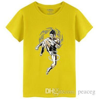 Thai Shirt Muay Banchamek Manches Buakaw Courtes Acheter T Roi Robe rtdshQ