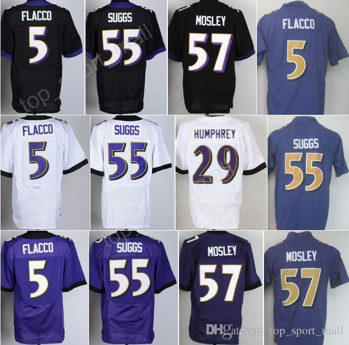 flacco jersey men's