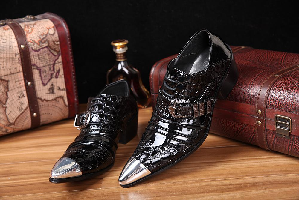 Heel Tips On Mens Shoes Cost