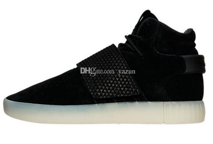 Best Quality Tubular Invader Strap Casual Shoe,Tubular Invader Strap 750  Shoes,Latests And Newest Sneaker Footwear ,Shoes 750 Shoes,Training Sneakers  At ...