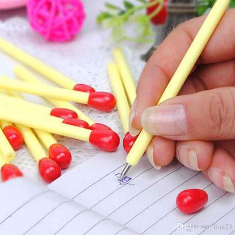 Mini Novelty Toys Funny Pens Ballpoint Pens Student Kid Prize Gift Writting Stationery Office School Decorative Pen
