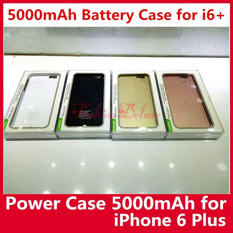 carcasa bateria iphone 6s 5000