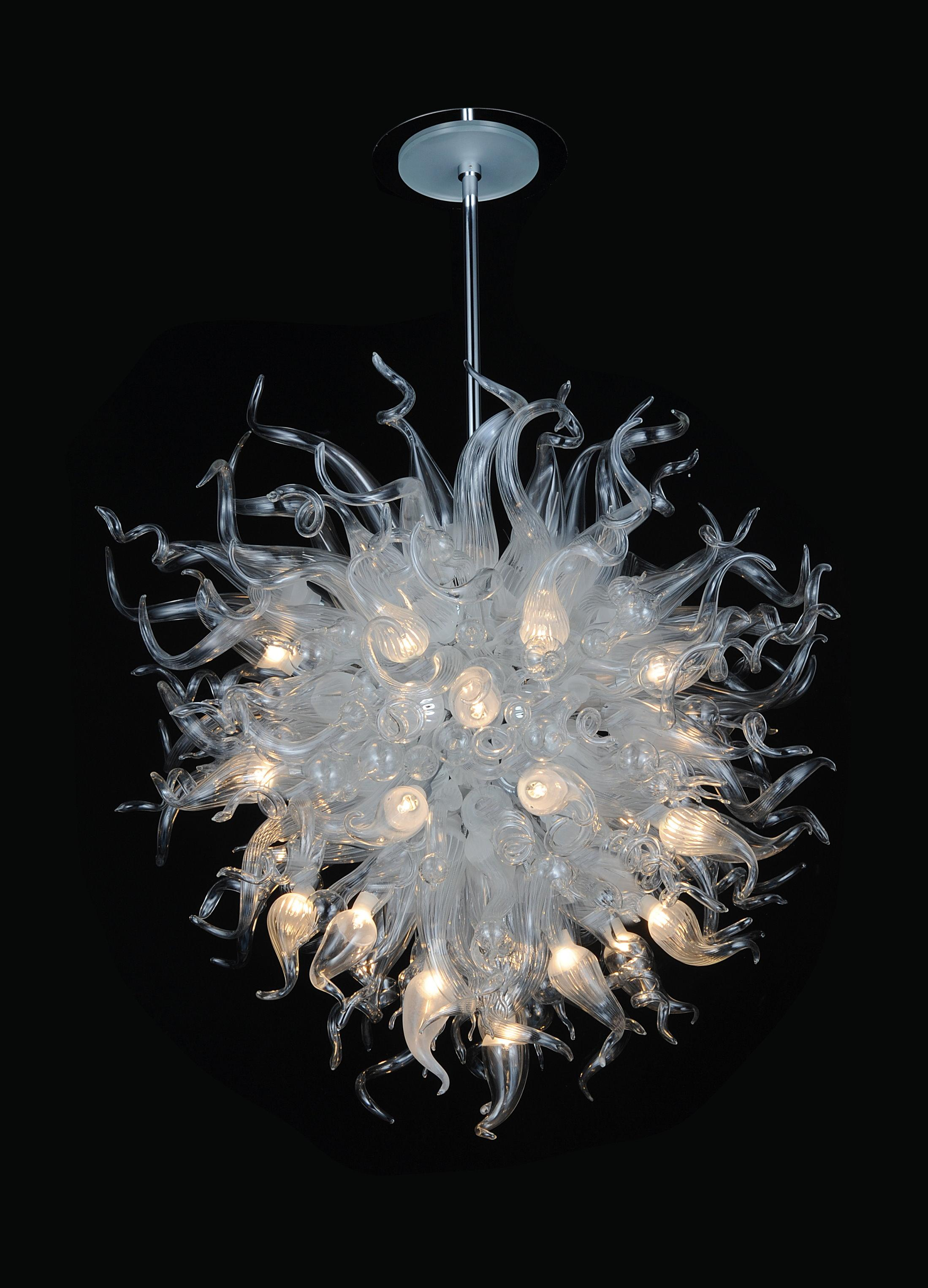 with light pendant seattle circa century tag full uk size mid mini blown bubble hand articles lights glass