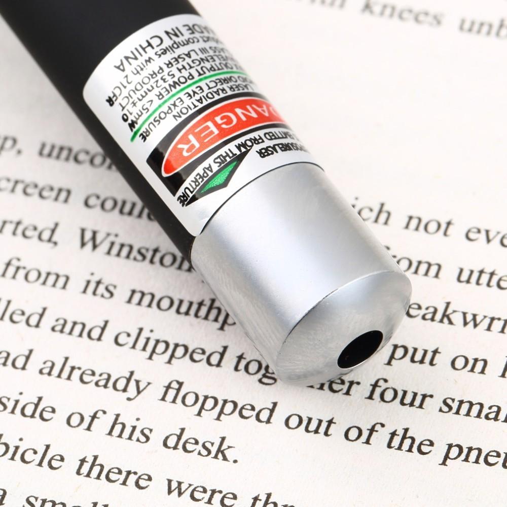 15 CM Büyük Güçlü Yeşil Mavi Mor Kırmızı Lazer Pointer Kalem Stylus Işın Işık Işıkları 5 mW Profesyonel Yüksek Güç Lazer 532nm 650nm 405nm