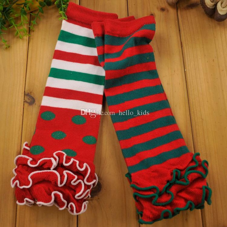 2019 de natal do dia das bruxas crianças do bebê meias meias bebê perna aquecedores meia meia joelheira apertada meias meias crianças clothing