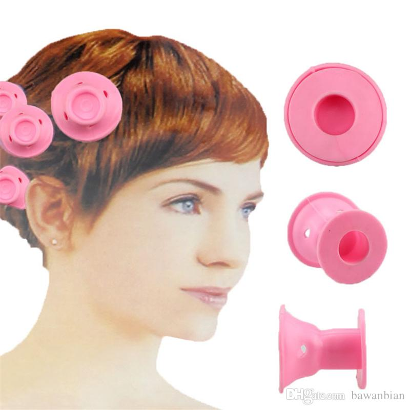 High Quality Hairstyle Soft Hair Care DIY Peco Roll Hair Style Roller Curler Salon Hair Styling Tools