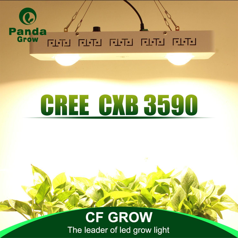 Großhandel Cf Wachsen Cree Cxb3590 100w 200w Pfeiler Led Wachsen ...