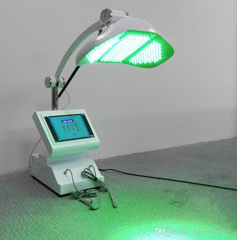 photo rejuvenation facial led light therapy equipment