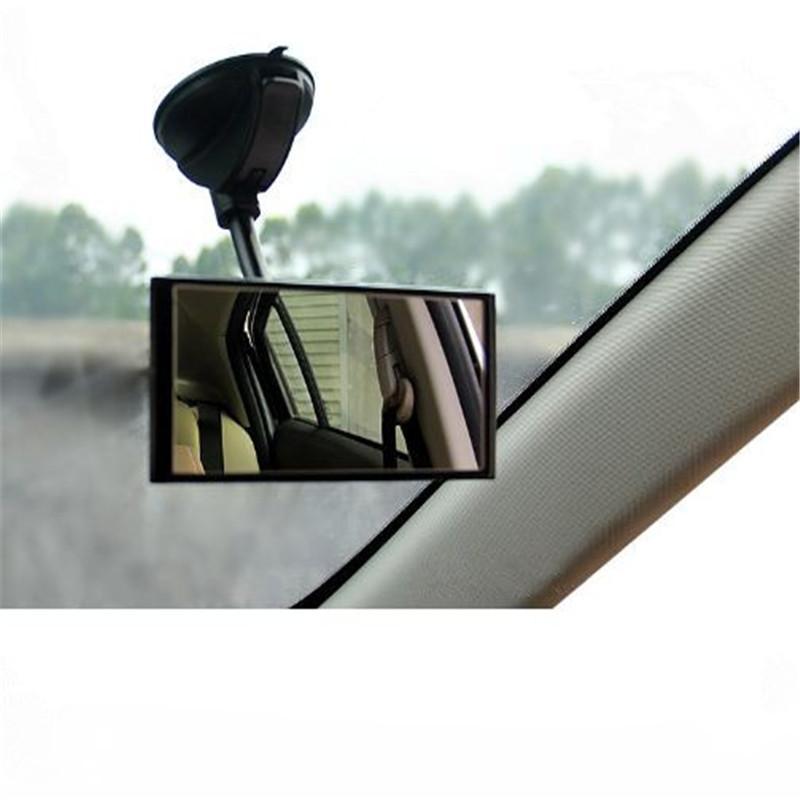 سيارة جديدة المقعد الخلفي مرآة الرؤية سلامة الطفل مرآة الرؤية السيارة الداخلية مراقبة الطفل مقاعد السلامة سلة مرآة atp222