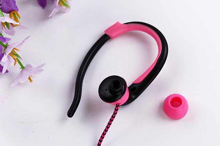 Bluetooth Auriculares Ear Hook Wireless Sports Stereo Waterproof Headset for Iphone Earphone with mic Fone de ouvido