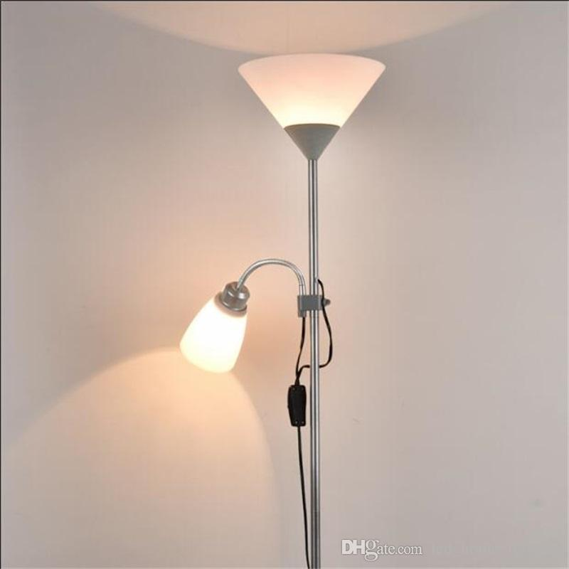 Buy cheap floor lamps for big save new design floor lamp modern buy cheap floor lamps for big save new design floor lamp modern simple floor lamp coffee table standing light fixture living room study bedside reading aloadofball Image collections