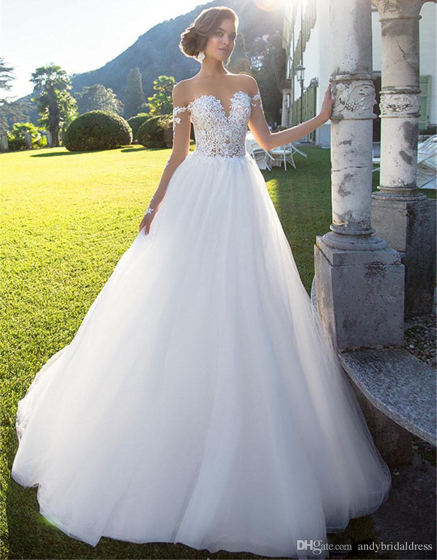 Outstanding Vestido Novia Vintage Encaje Ornament - All Wedding ...
