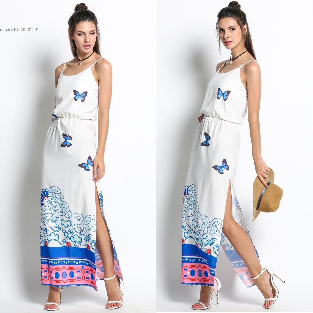 2016 Fashion New Arrival Women'S Clothing Ladies Summer ...