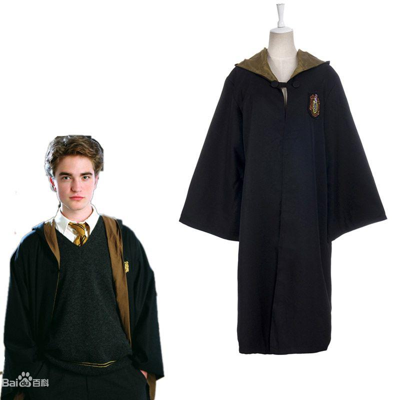 Wholesale Coser Halloween Movie Harry Potter Helga Hufflepuff School ...