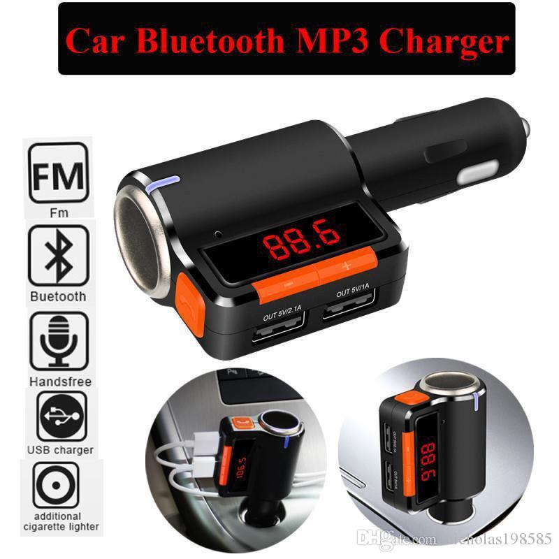 Best Mp Fm Transmitter For Car