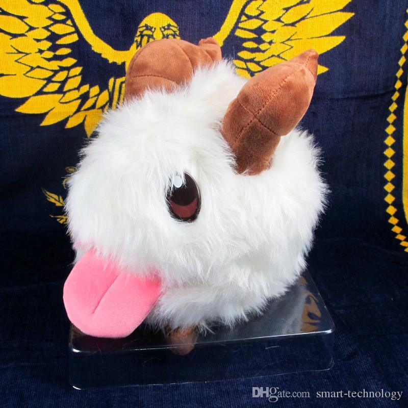منتديات جامعة الكرتون من أساطير LOL بورو الأرنب ألعاب القطيفة 9
