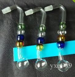 4 cor bola ainda mais pot, cor de entrega aleatória, acessórios de vidro por atacado do hookah, acessórios de vidro bongos, frete grátis, grande bette