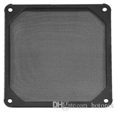 GELID 12cm/9cm/8cm aluminum dust-proof net for computer case
