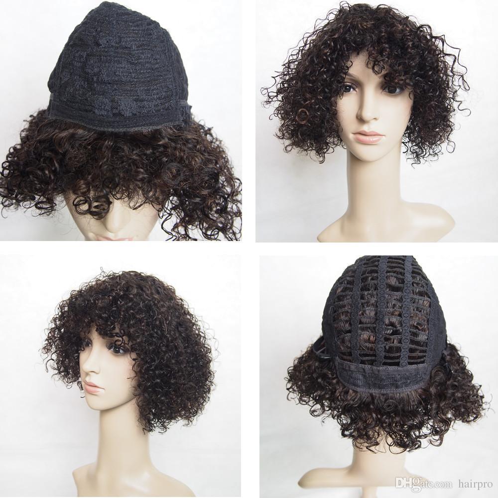 Cheveux Humains Bob Perruques Prix Pas Cher
