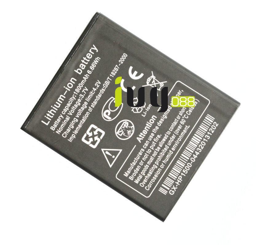 20 قطعة / الوحدة 100٪ الأصلي 1800 مللي أمبير بطارية ليثيوم أيون ل thl w100 w100s بطاريات الهاتف الذكي بطاريات batterie