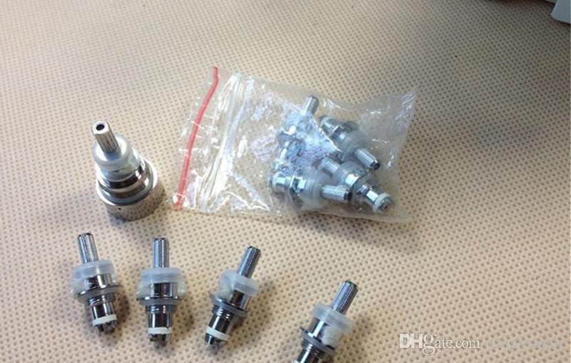 Электронная сигарета EVOD MT3 атомайзер катушки эго клиромайзер длинные фитили Картомайзер испаритель ядро для ecigs MT3 H2 мини Protank форсунки