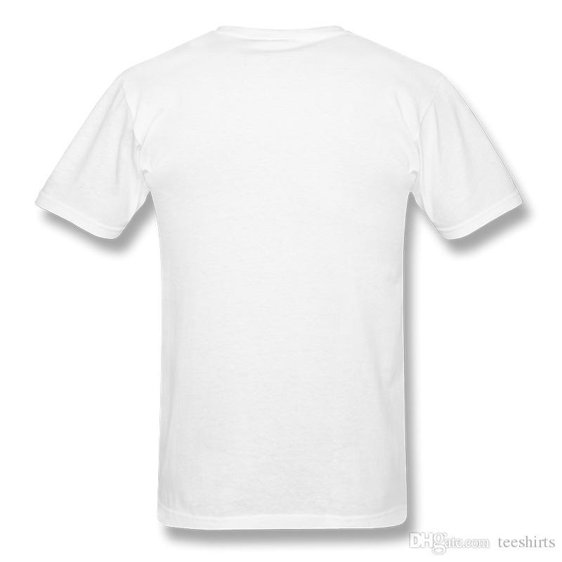 La camiseta de Santa Claus Is Coming La camiseta de cuello redondo de manga corta para hombre Camisetas para adultos La camiseta de cómic Teenage boy