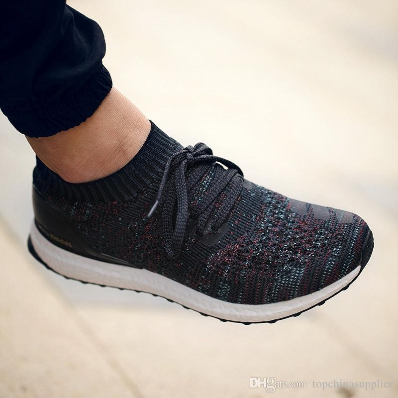 Ultra Boost Chaussures Uncaged aEZRo