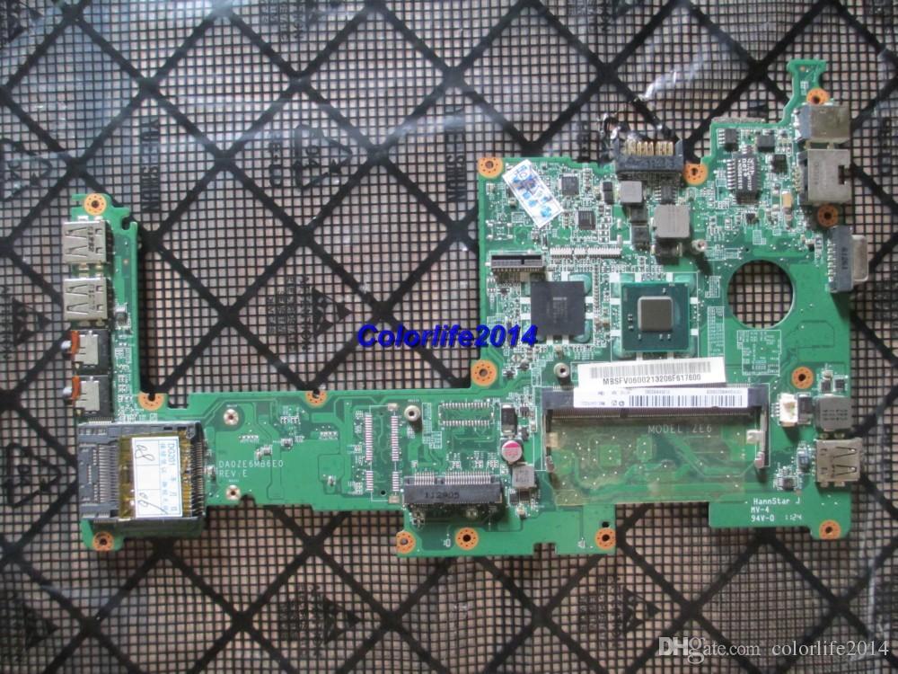 MB.SFV06.002 MBSFV06002 Motherboard für Acer Aspire D257 DA0ZE6MB6E0 Laptop-Motherboard vollständig getestet funktioniert perfekt
