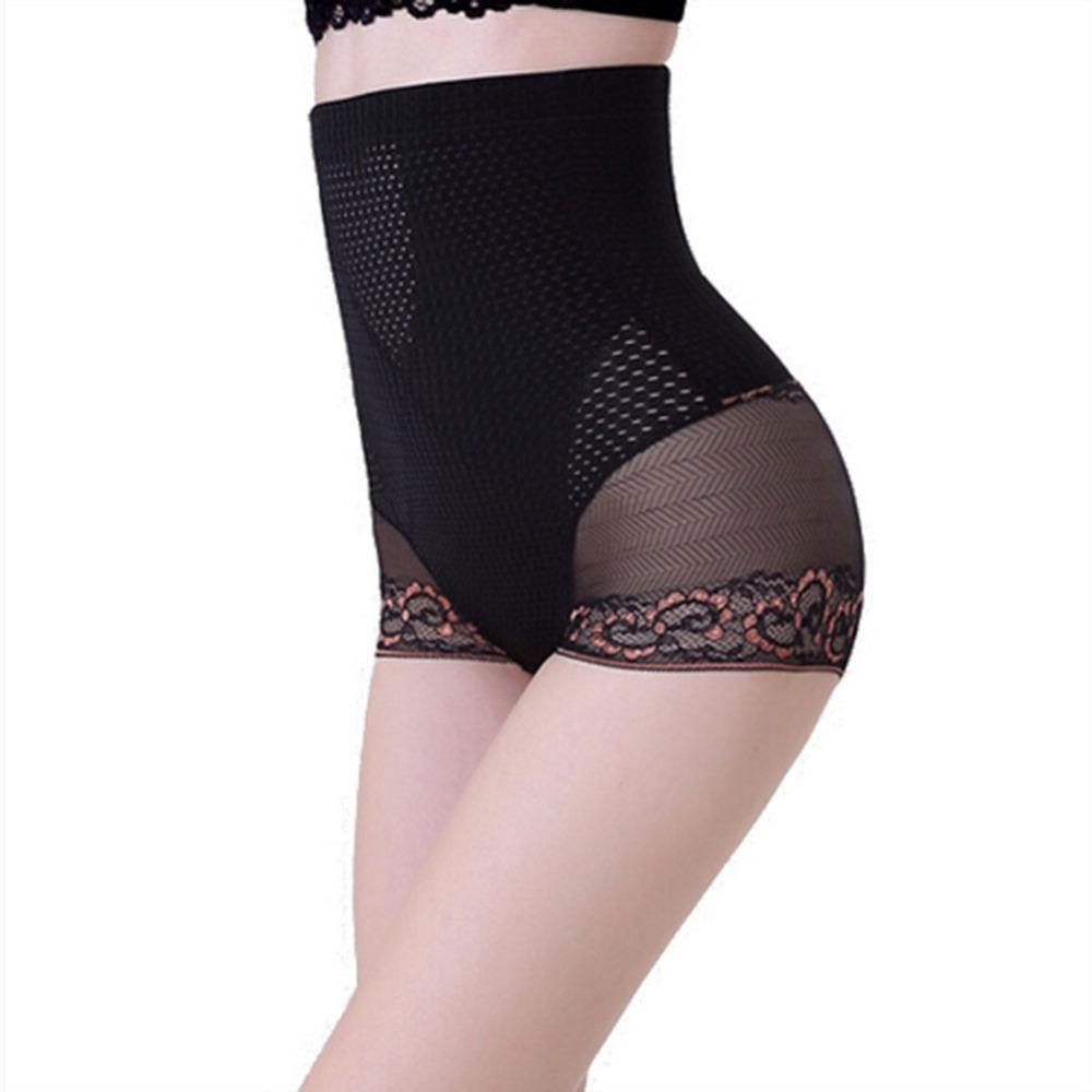 a4a776e9786af Wholesale- Full Body Waist Shapers Corset Underwear Waist Corsets Bodysuit  Girdles Control Panties Panties Ribbon Underwear Bodysuit Underwear Teacher  ...