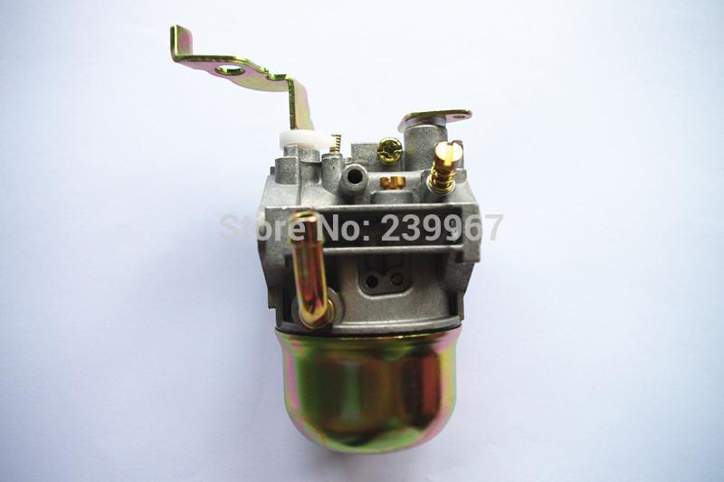 Carburador assy para Robin EH17 Kawasaki FG200 172CC motor envío gratis pieza de recambio
