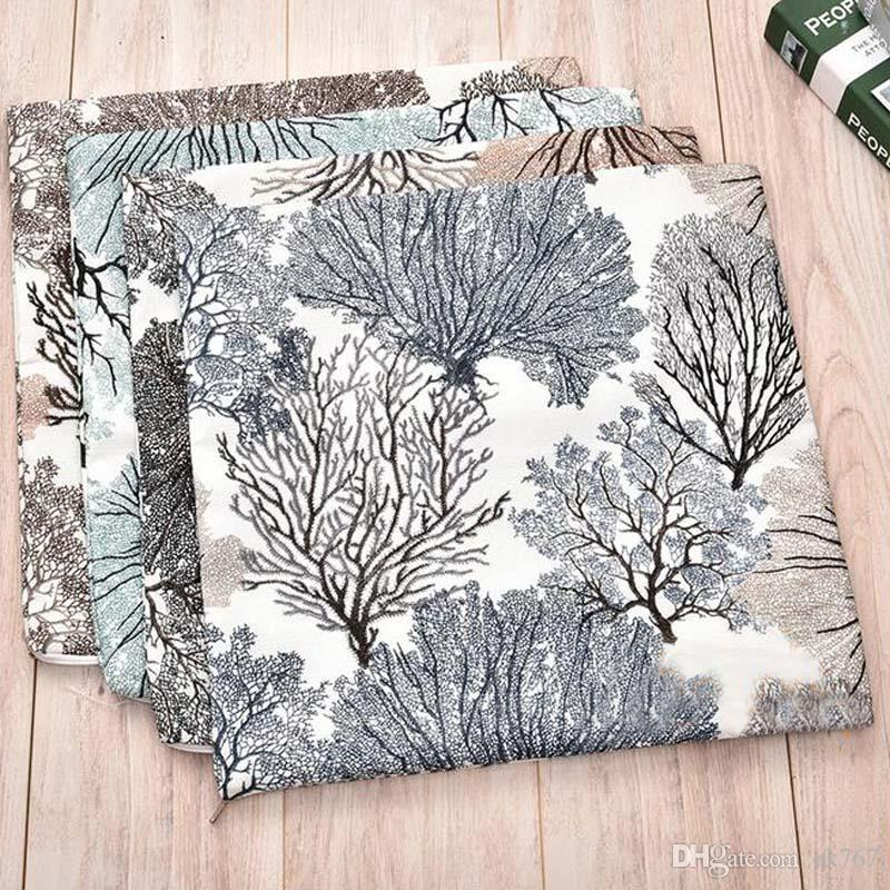 2017 New Qualified Cushion Cover 2017 New Hot Taiki Sofa Bed Home Decor Pillow Case Cushion Cover