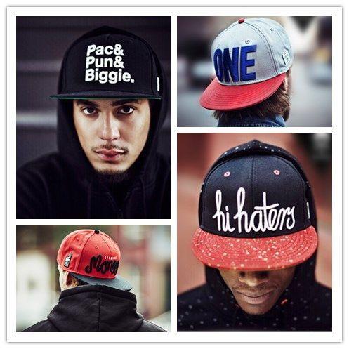 18 Styles 2016 New Arrival Snapback Hat BIGGIE Bone Snapback Gorras ... 40541352601